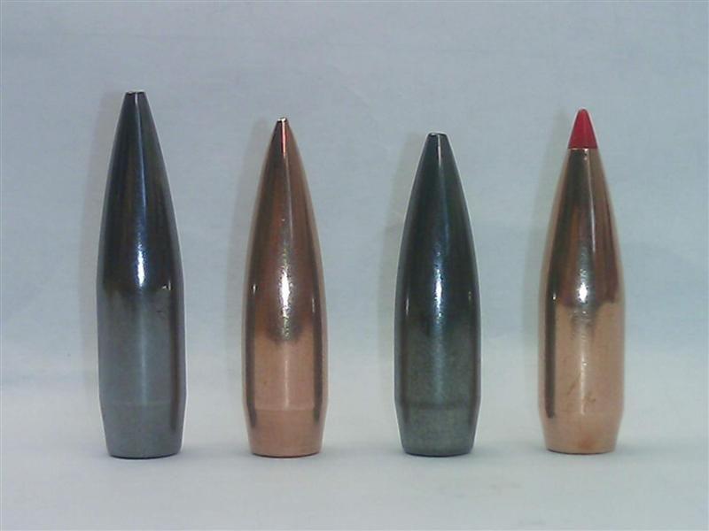 Precision rifle loads - 1911Forum