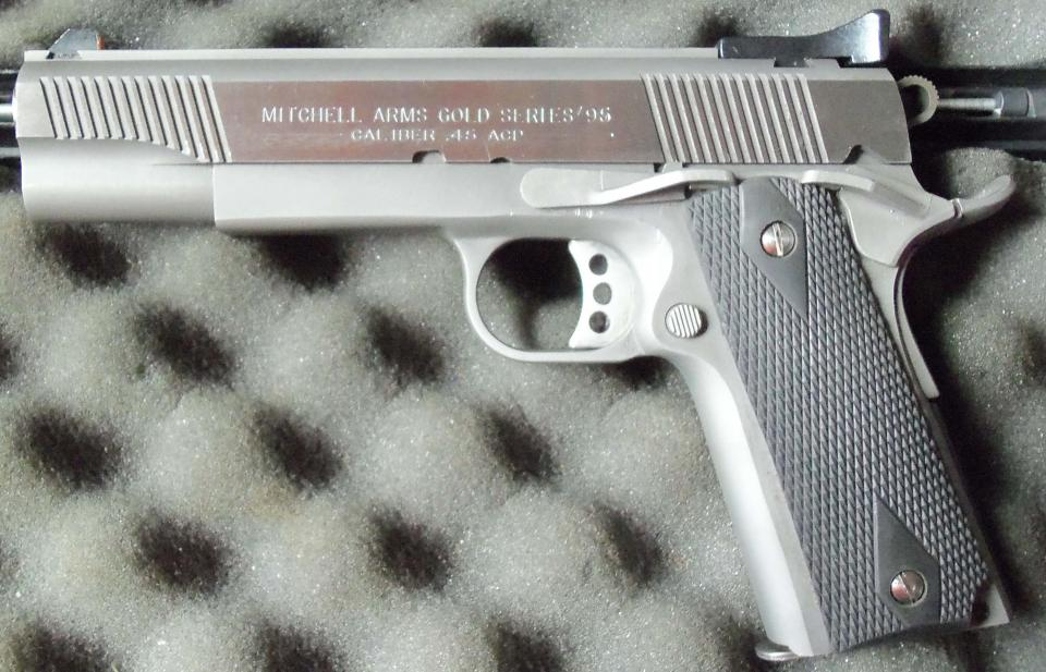 Mitchell Arms Gold Series '95 - 1911Forum