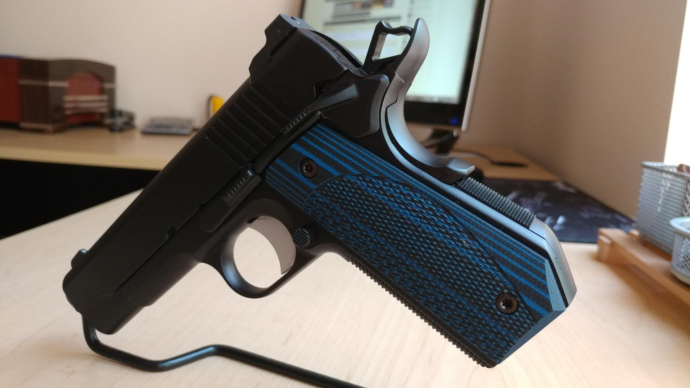 Guncrafter Industries Pictures   Page 15   1911Forum