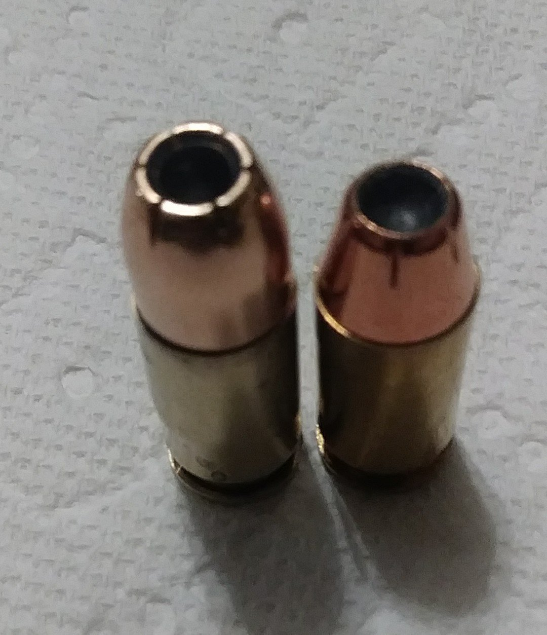 Any thoughts and/or experiences with the brand Zero Bullets