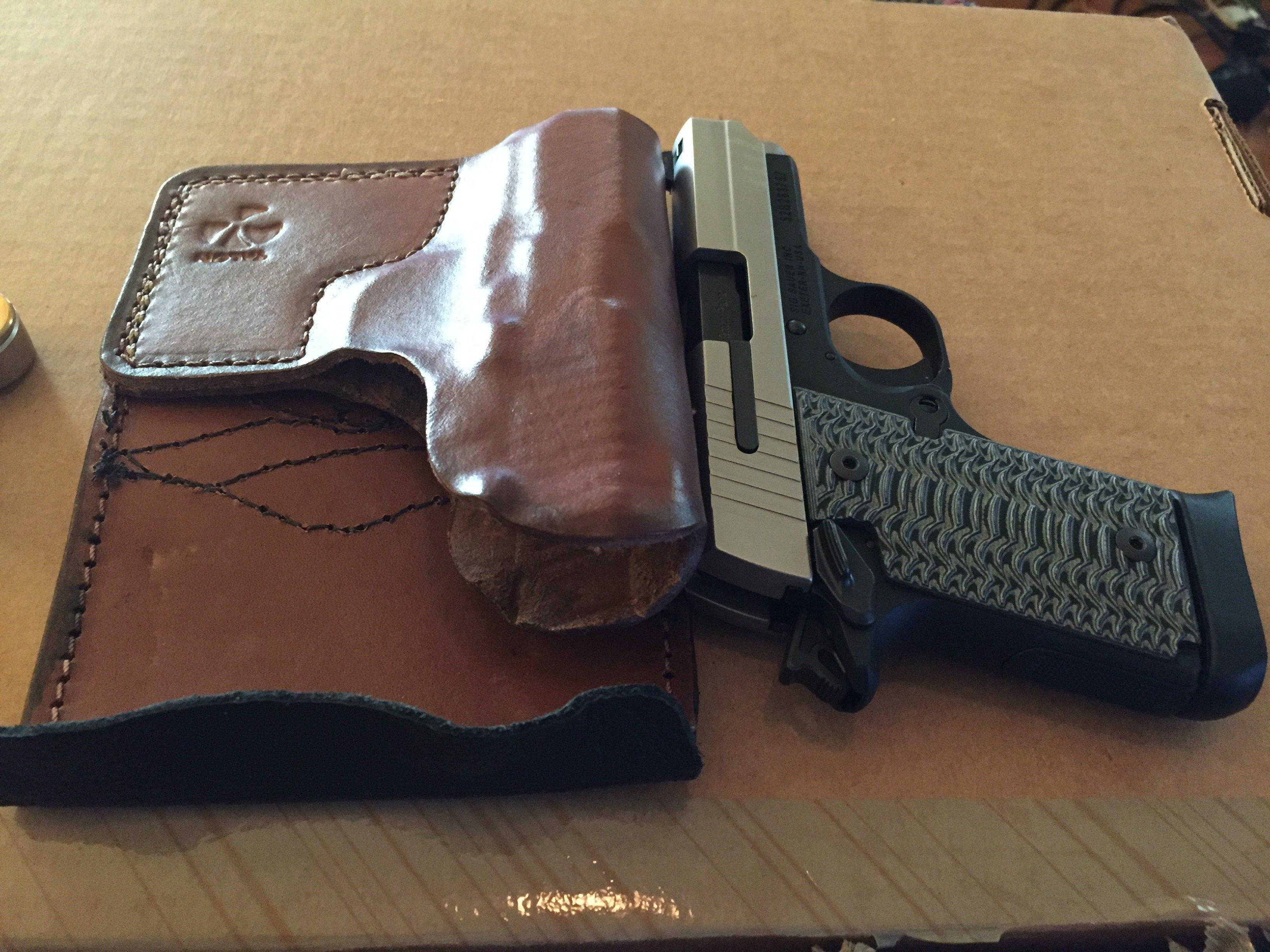 Anyone know about Kimber Micro 9's? - 1911Forum