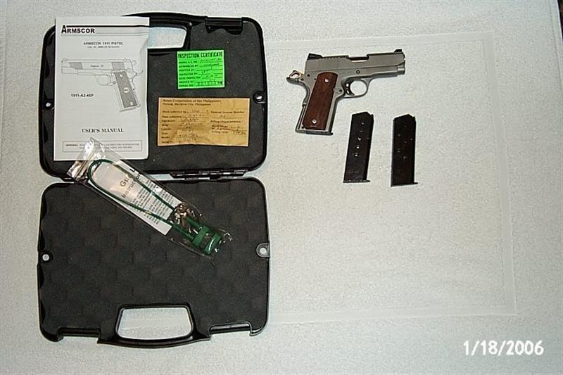 Click image for larger version  Name:Armscor 1911CSS1 (Medium).JPG Views:4149 Size:69.8 KB ID:26080