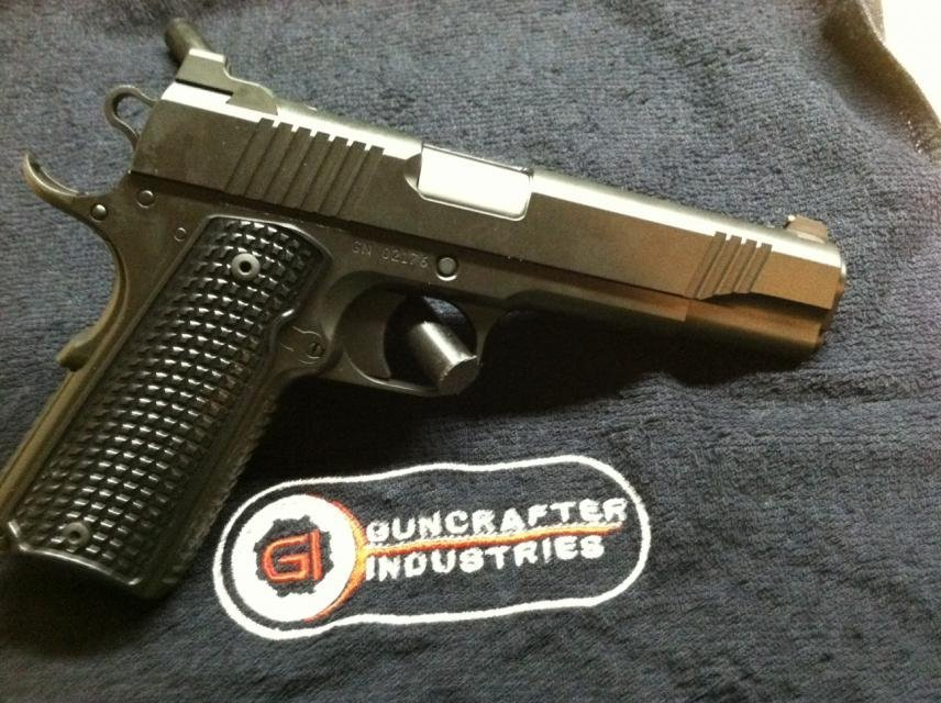 Guncrafter Industries Pictures - Page 5 - 1911Forum