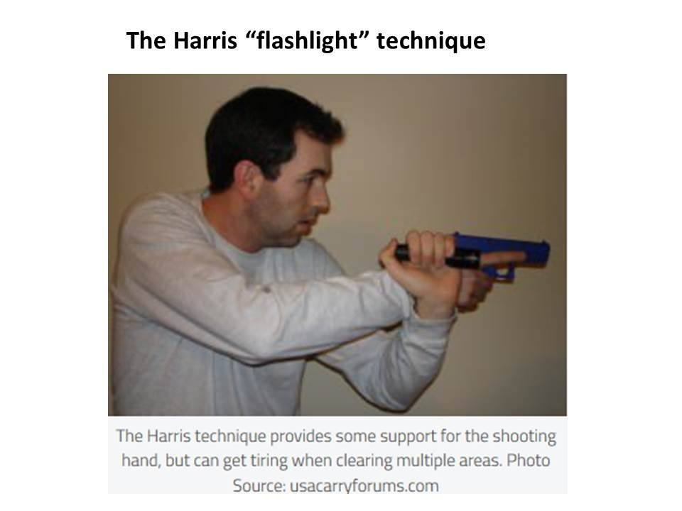 Harris Flashlight technique for handguns.jpg