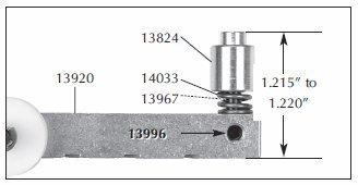 Dillon RL 550B Primer System Maintenance - 1911Forum