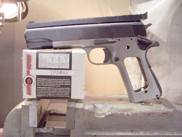 Numrich M1911A1 45ACP Slide - 1911Forum