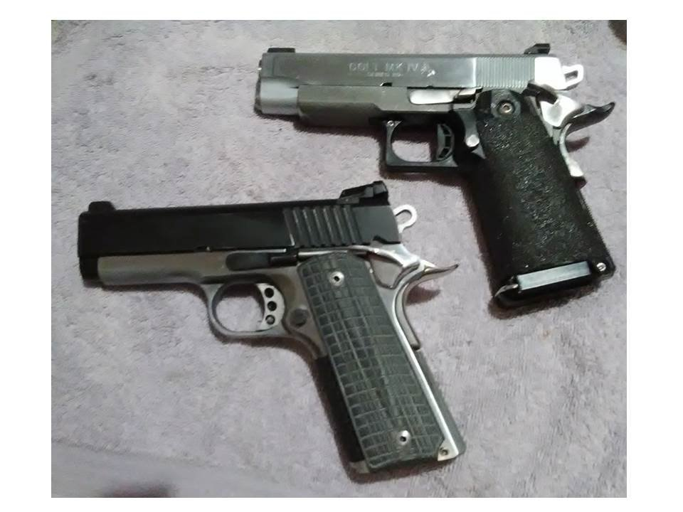 STI 2011 Commander .38 super and compact single stack 1911 .38 super guns.jpg
