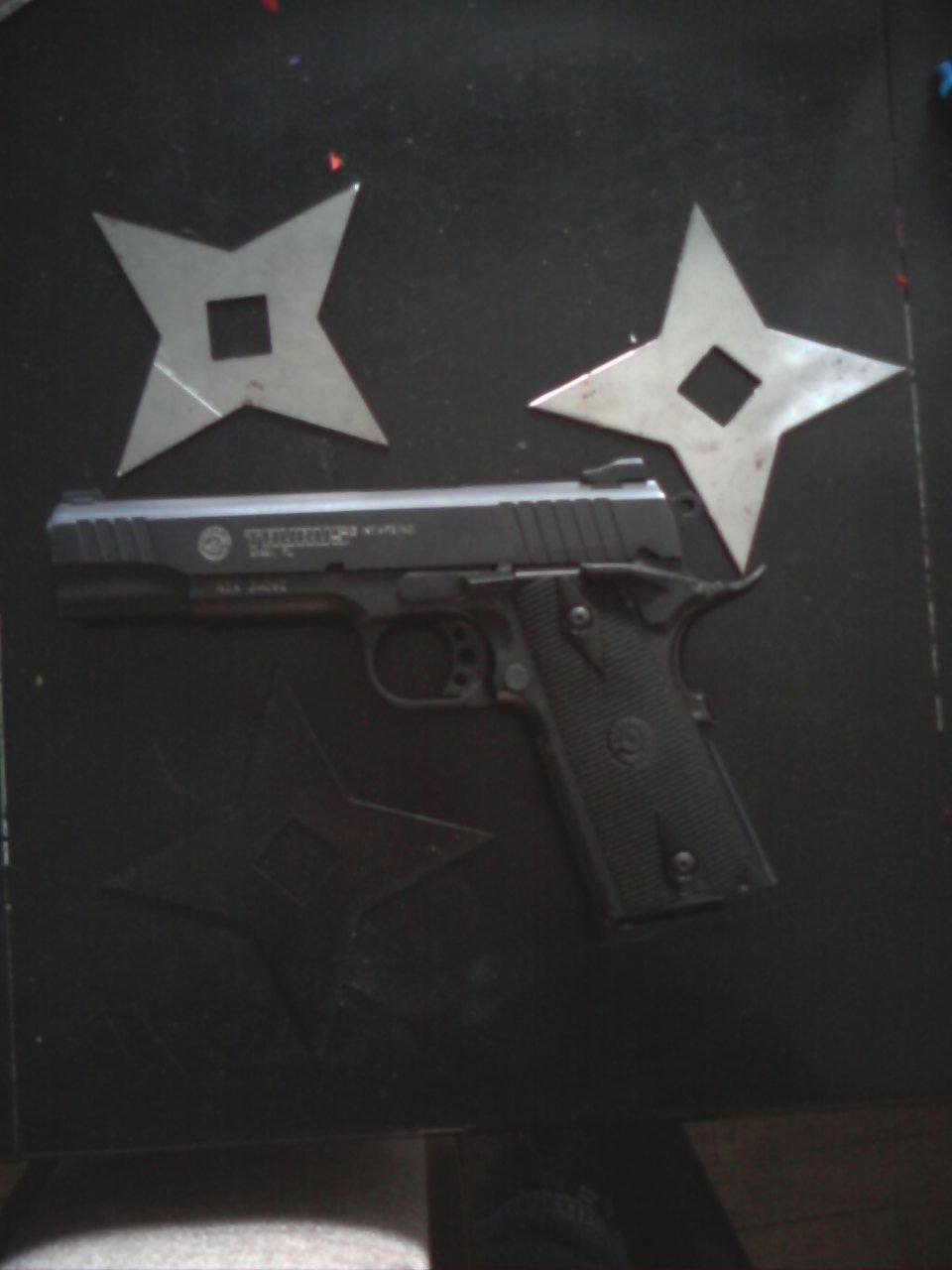 Click image for larger version  Name:Taurus PT1911.jpg Views:209 Size:77.4 KB ID:38116